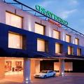 Exterior of Courtyard by Marriott Kochi Airport