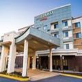 Exterior of Courtyard by Marriott Largo Capital Beltway