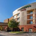 Exterior of Courtyard by Marriott Lexington Keenelane / Airport