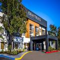 Exterior of Courtyard by Marriott Livermore