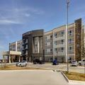 Exterior of Courtyard by Marriott New Orleans / Westbank