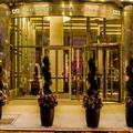 Exterior of Courtyard by Marriott New York Manhattan / Central Park