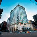 Image of Courtyard by Marriott New York Manhattan / Herald Square