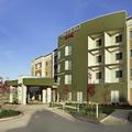 Exterior of Courtyard by Marriott North Little Rock
