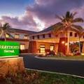 Exterior of Courtyard by Marriott Oahu North Shore