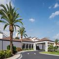 Exterior of Courtyard by Marriott Orlando Airport