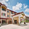 Image of Courtyard by Marriott Palo Alto Los Altos