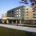 Exterior of Courtyard by Marriott Pittsburgh Settlers Ridge