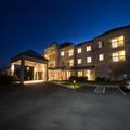 Exterior of Courtyard by Marriott Raynham