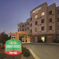 Exterior of Courtyard by Marriott Salisbury