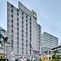 Exterior of Courtyard by Marriott San Juan Miramar