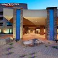 Exterior of Courtyard by Marriott Scottsdale Salt River