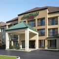 Exterior of Courtyard by Marriott Scranton Wilkes Barre