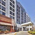Exterior of Courtyard by Marriott Secaucus Meadowlands
