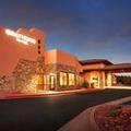 Exterior of Courtyard by Marriott Sedona