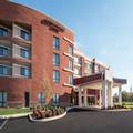 Exterior of Courtyard by Marriott Shippensburg