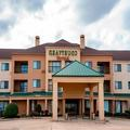 Exterior of Courtyard by Marriott Shreveport Airport