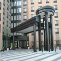 Exterior of Courtyard by Marriott South Boston