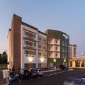 Exterior of Courtyard by Marriott Spring Lake Fort Bragg