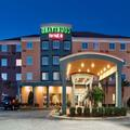 Exterior of Courtyard by Marriott Tampa / Oldsmar