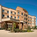 Exterior of Courtyard by Marriott Tyler