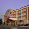 Exterior of Courtyard by Marriott Wichita Falls