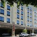 Exterior of Courtyard by Marriott Wilmington Downtown/Historic District