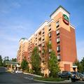 Exterior of Courtyard by Marriott Woburn Boston North