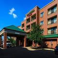 Image of Courtyard by Marriott Worcester
