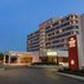 Exterior of Crowne Plaza Auburn Hills