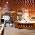 Exterior of Crowne Plaza Changshu