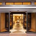 Exterior of Crowne Plaza Fort Myers at Bell Tower Shops