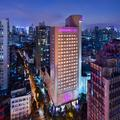 Image of Crowne Plaza Hotel Shanghai