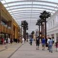 Exterior of Crowne Plaza Kuwait Al Thuraya City