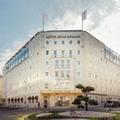 Exterior of Crowne Plaza Salzburg The Pitter