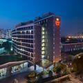 Exterior of Crowne Plaza Shanghai Xiayang Lake