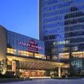 Exterior of Crowne Plaza Shaoxing