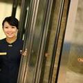 Image of Crowne Plaza Tianjin Binhai