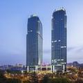 Exterior of Crowne Plaza Wuxi Taihu