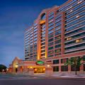 Image of Crystal City Courtyard by Marriott Reagan National