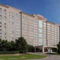 Image of Dallas Marriott Suites