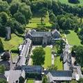 Exterior of Dartington Hall