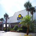 Exterior of Days Inn Cocoa Beach