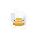 Photo of Days Inn Downtown Riverwalk Area