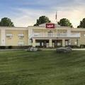 Image of Days Inn Newburgh West Point / Stewart Intl Airport