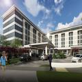 Exterior of Delta Hotels by Marriott Dallas Southlake