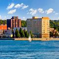 Photo of Delta Sault Ste. Marie Waterfront Hotel