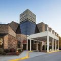 Exterior of Doubletree by Hilton Oak Ridge Knoxville