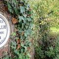Exterior of E Bull Hotel Long Melford