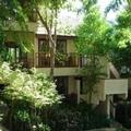 Exterior of East Lansing Marriott